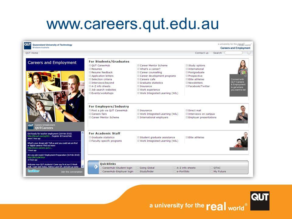 www.careers.qut.edu.au