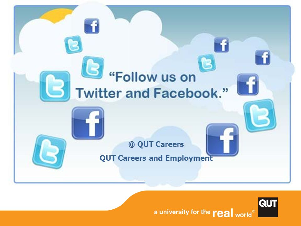 QUT Careers and Employment