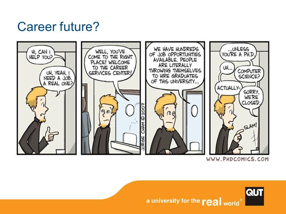 Career future