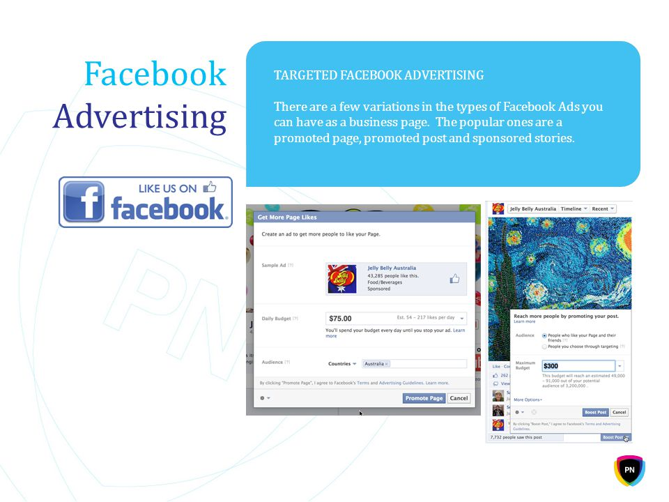 Increasing Facebook Likes and Engagement - ppt download