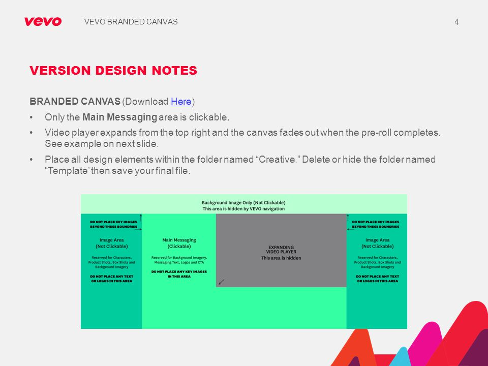 VERSION DESIGN NOTES BRANDED CANVAS (Download Here)
