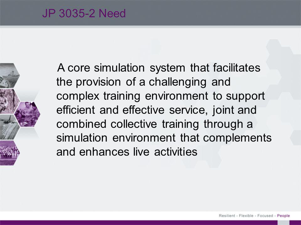 JP 3035-2 Need