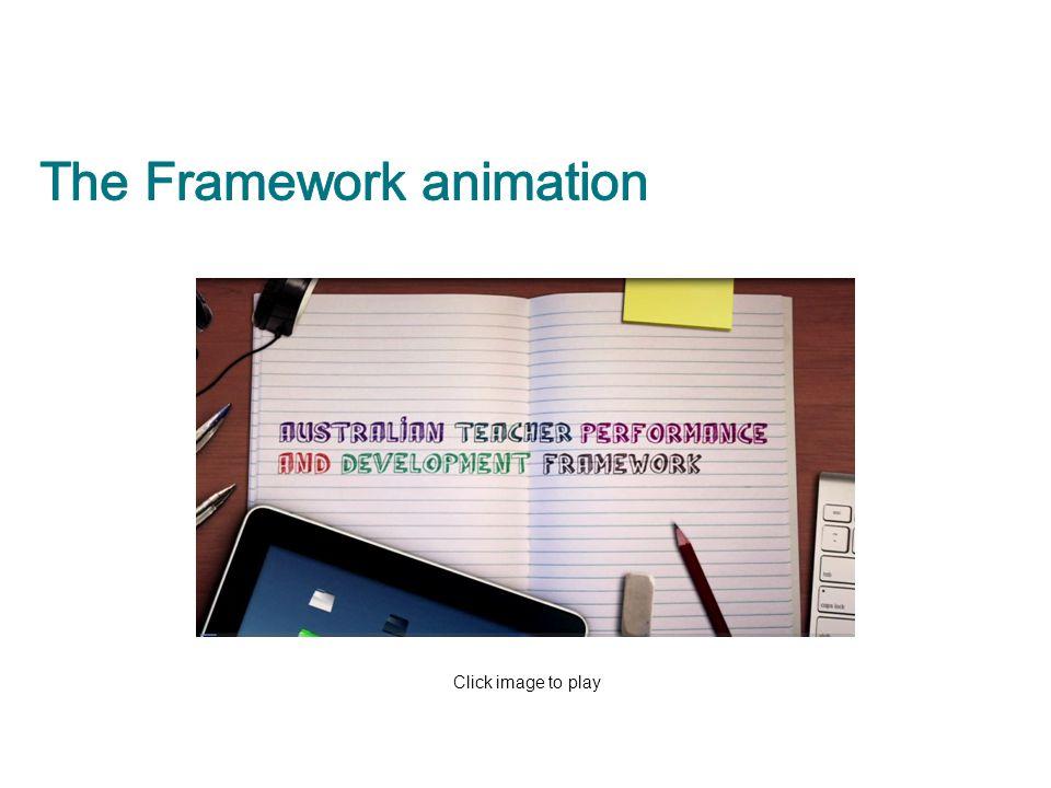The Framework animation