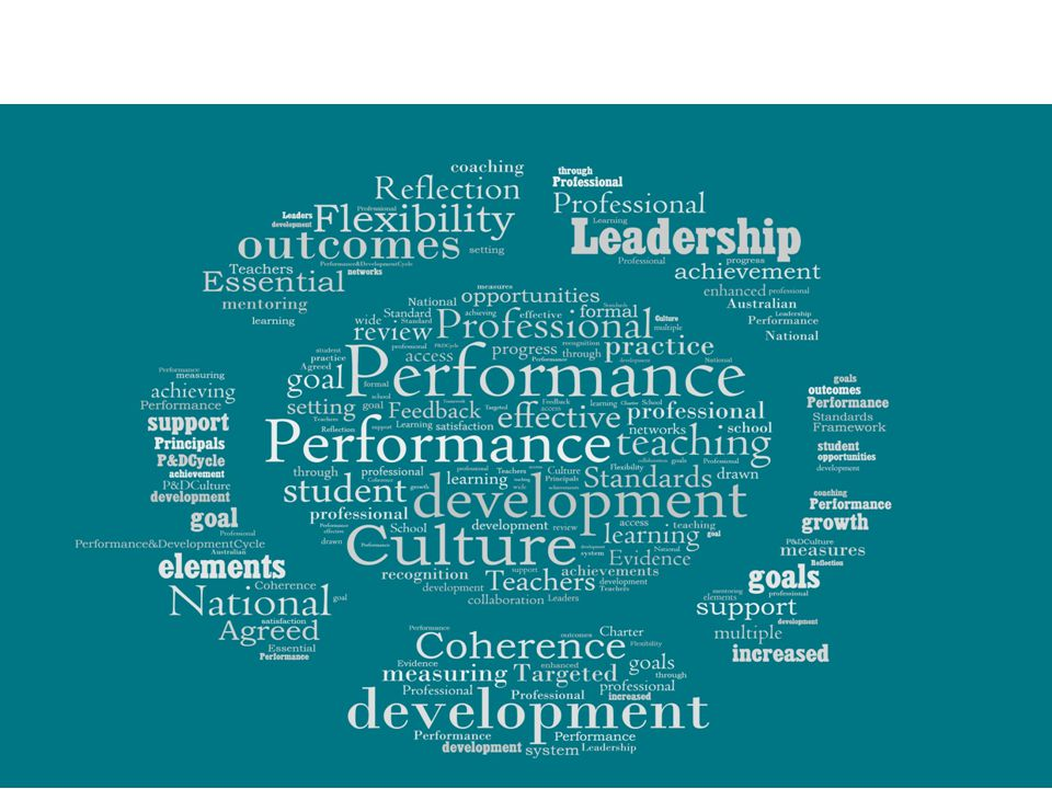 Purpose The closing key point is intended to refocus participants on why we as a nation are focusing on improving the teaching profession.