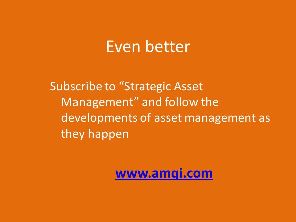 Even better www.amqi.com