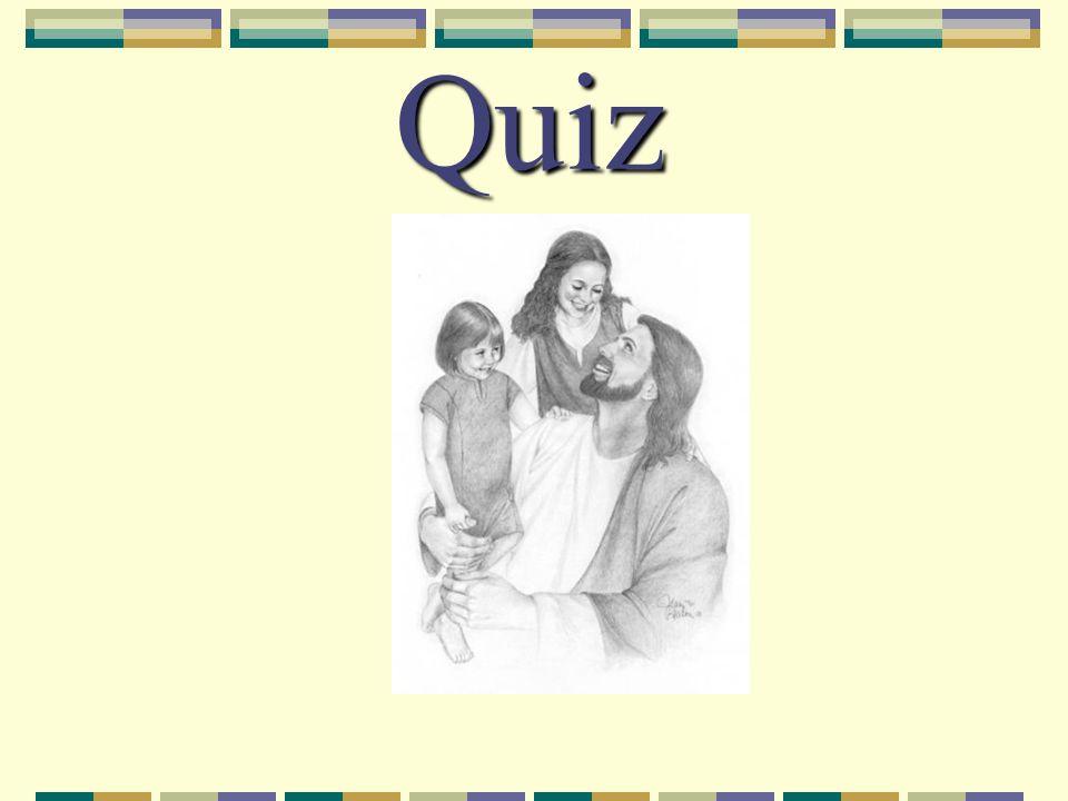 Quiz STMARYCOMPUTERCENTER, EASTBRUNSWICK, NJ, Sunday School Computer Program© 2004