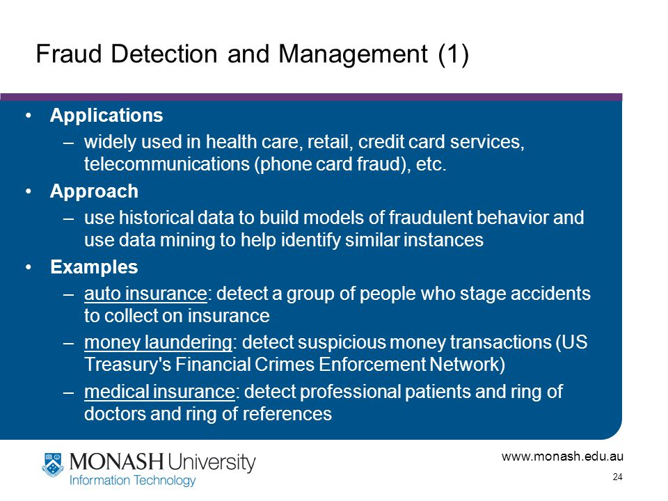 Fraud Detection and Management (1)