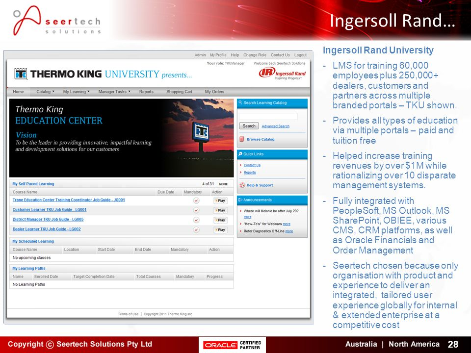 ingersoll rand managing multiple channels Ingersoll-rand plc (nyse:ir), a world leader in creating comfortable, sustainable and efficient environments, today reported diluted earnings per shar.