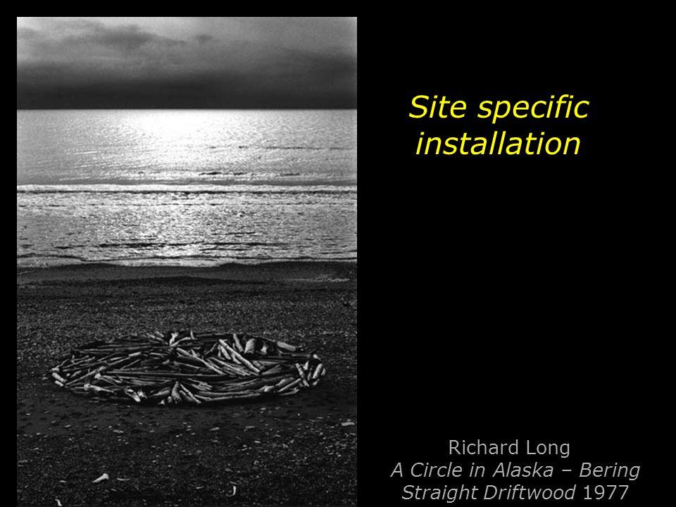 Site specific installation