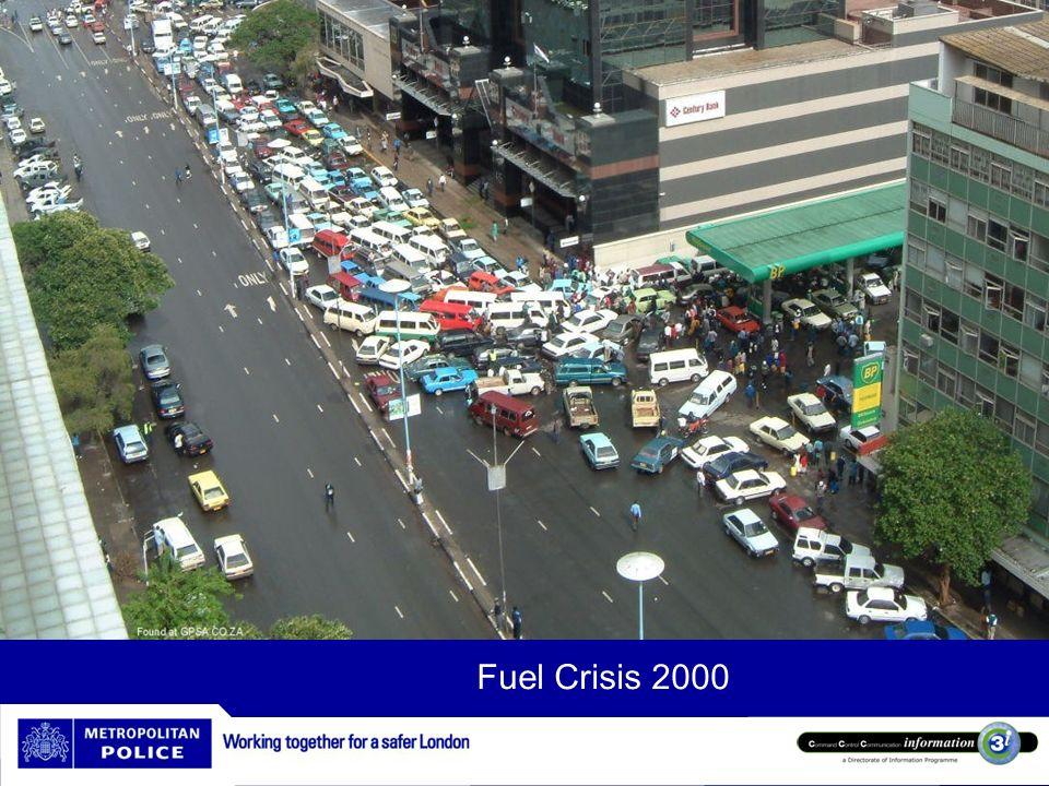 Fuel Crisis 2000