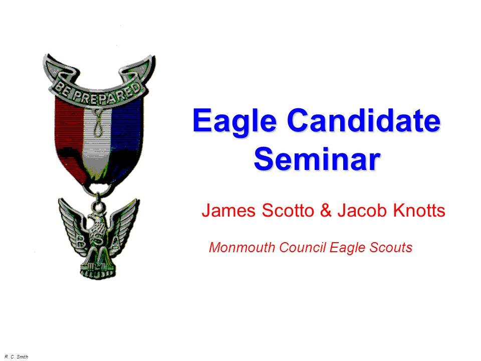 Eagle Candidate Seminar