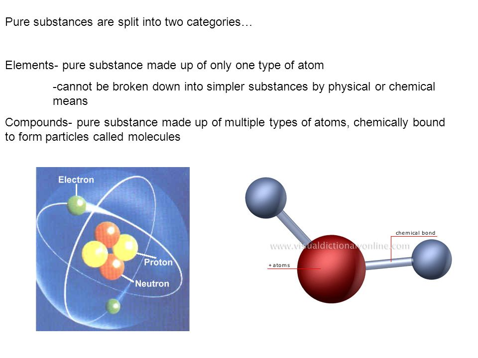 Physical Science Is The Study Of Matter And Energy Ppt