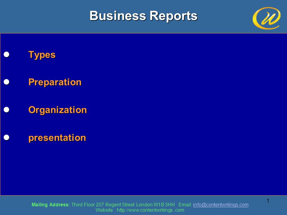 types of businesses in america essay