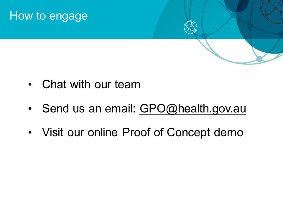 How to engage Chat with our team. Send us an