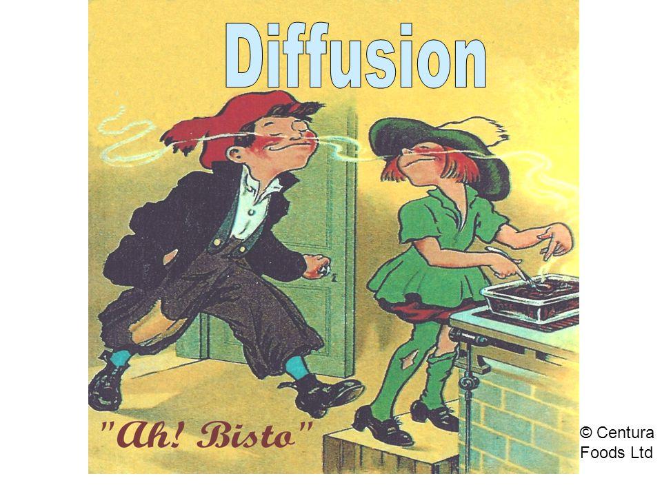 Diffusion © Centura Foods Ltd