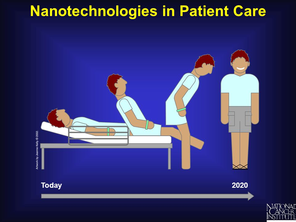 Nanotechnologies in Patient Care