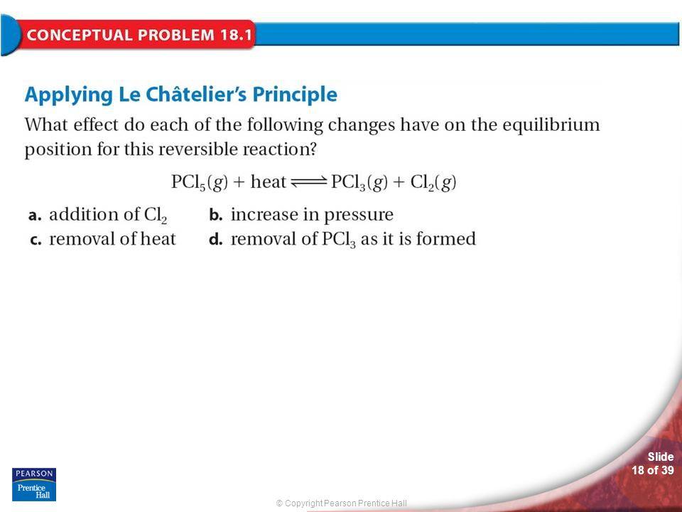Conceptual Problem 18.1