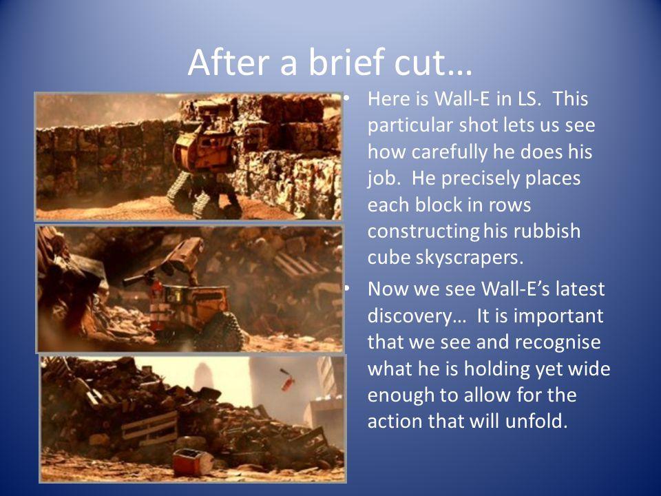 After a brief cut…