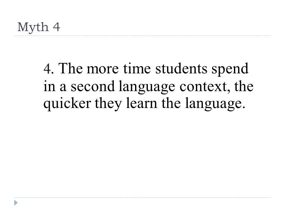 Myth 4 4.