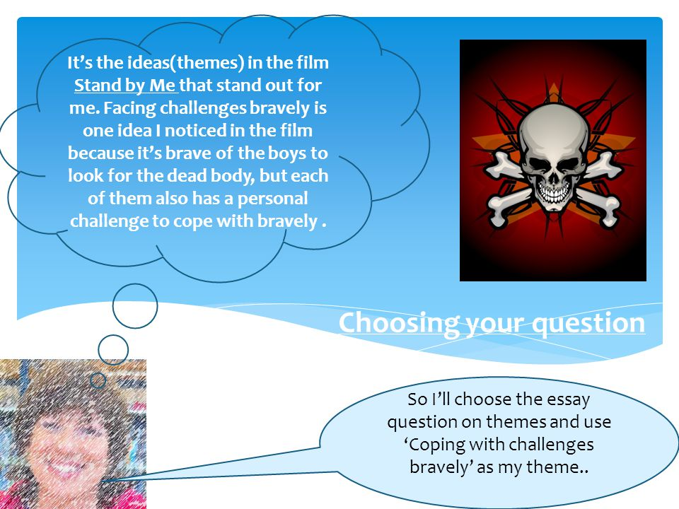 yr how to study literature and how to write an essay ppt video  28 choosing your question