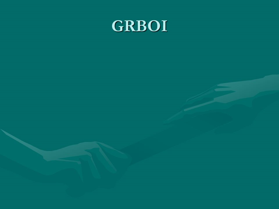 GRBOI