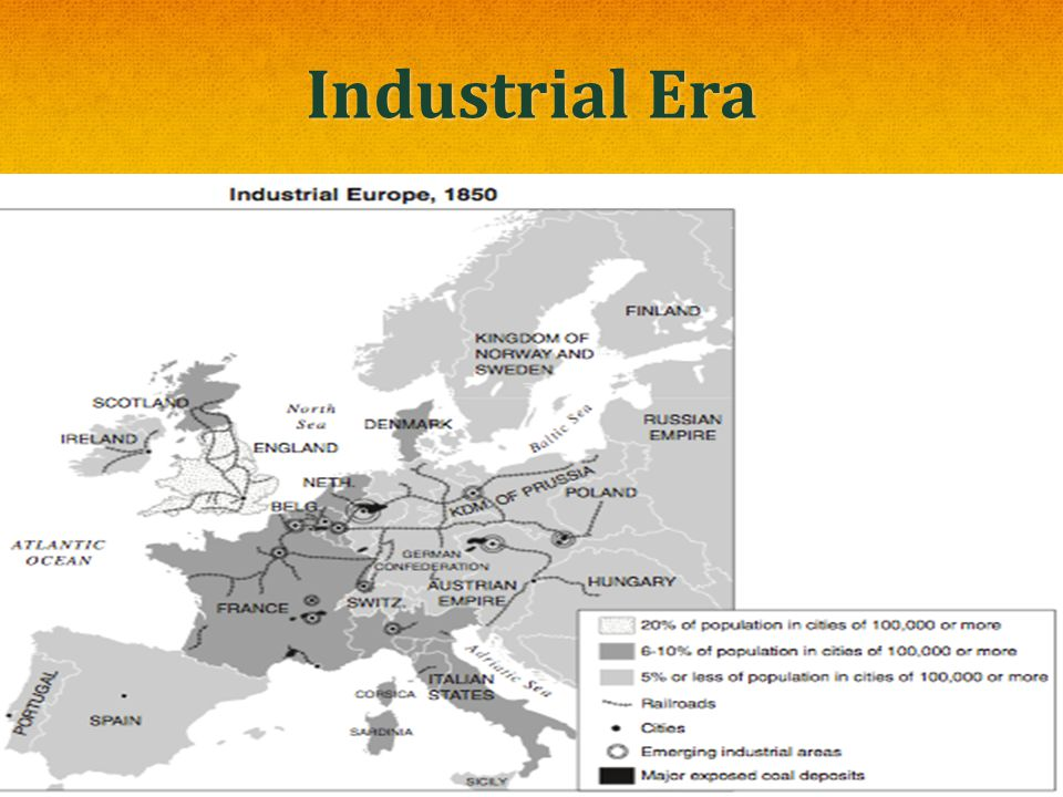 Industrial Era