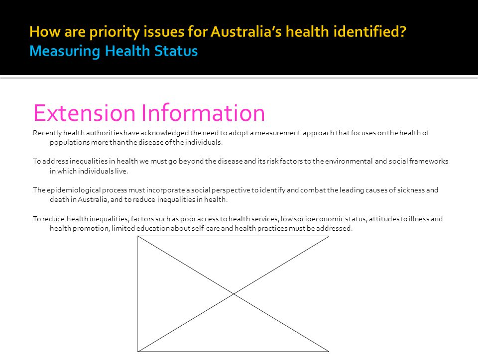 Extension Information