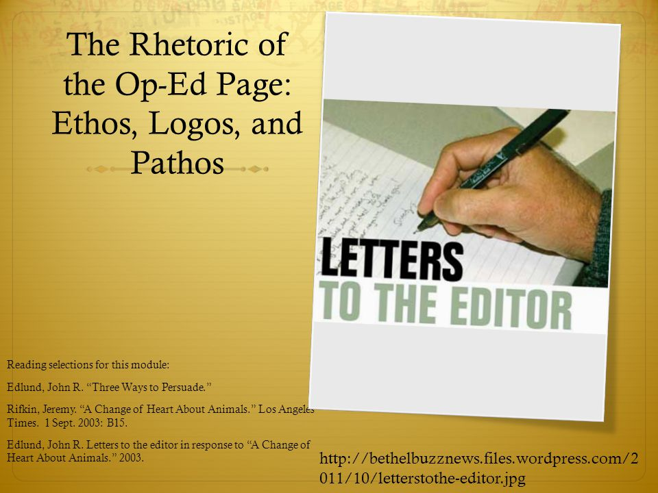 "a change of heart about animals letters to the editor Csu expository reading and writing course | semester one the rhetoric of the op-ed page | 61 letters to the editor in response to ""a change of heart about animals"" 1 re a change of heart about animals, commentary, sept 1: jeremy rifkin."