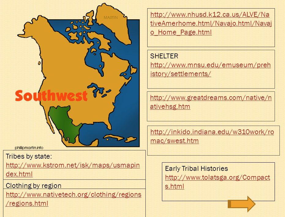 http://www. nhusd. k12. ca. us/ALVE/NativeAmerhome. html/Navajo