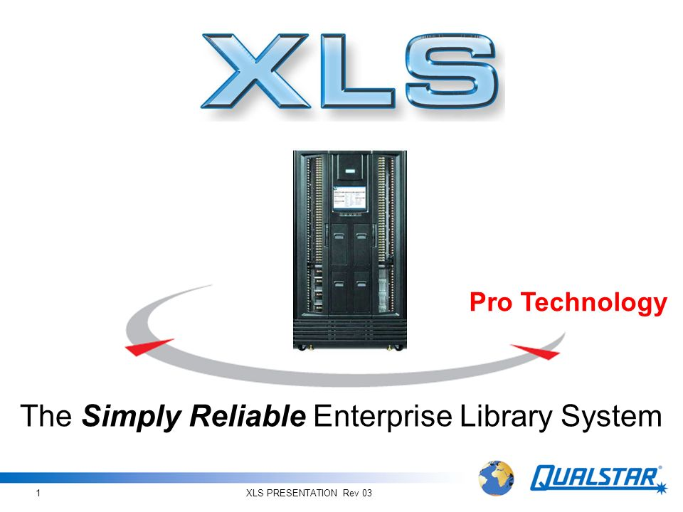 The Simply Reliable Enterprise Library System
