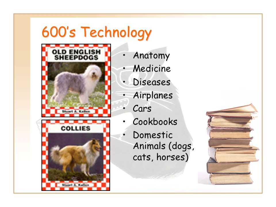 600's Technology Anatomy Medicine Diseases Airplanes Cars Cookbooks