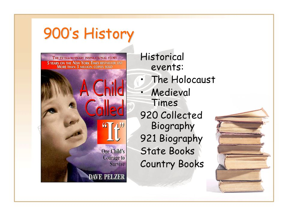 900's History Historical events: The Holocaust Medieval Times