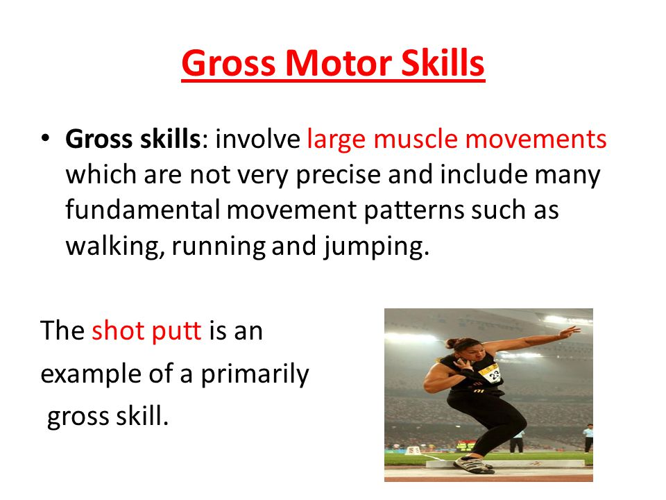 Gcse Pe Year 10 Lesson 1 Skill Ppt Download
