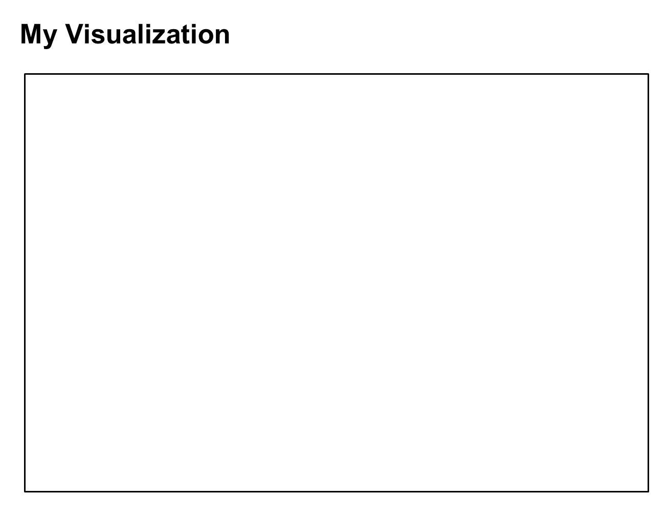 My Visualization