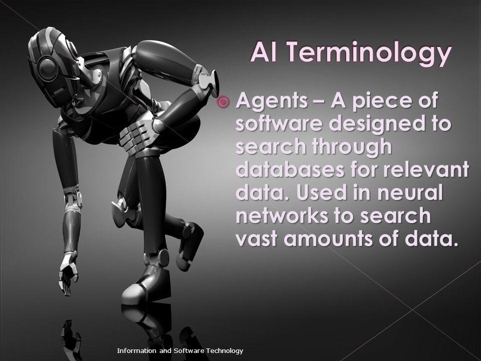 AI Terminology