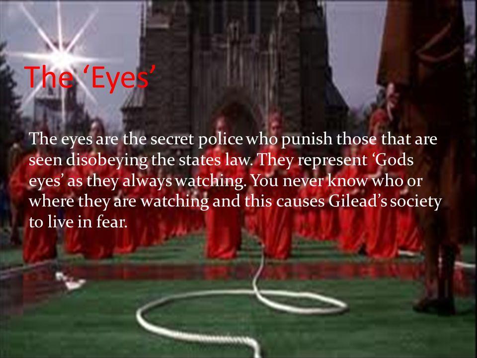 The 'Eyes'