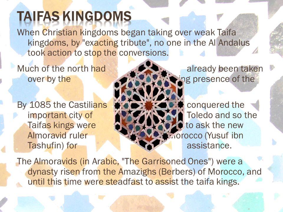 Taifas Kingdoms