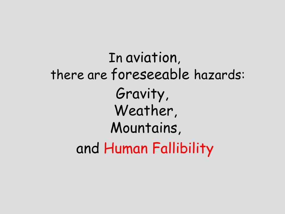 Gravity, Weather, Mountains,