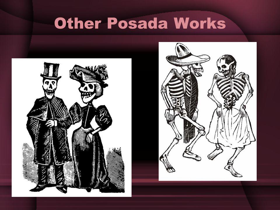 Other Posada Works
