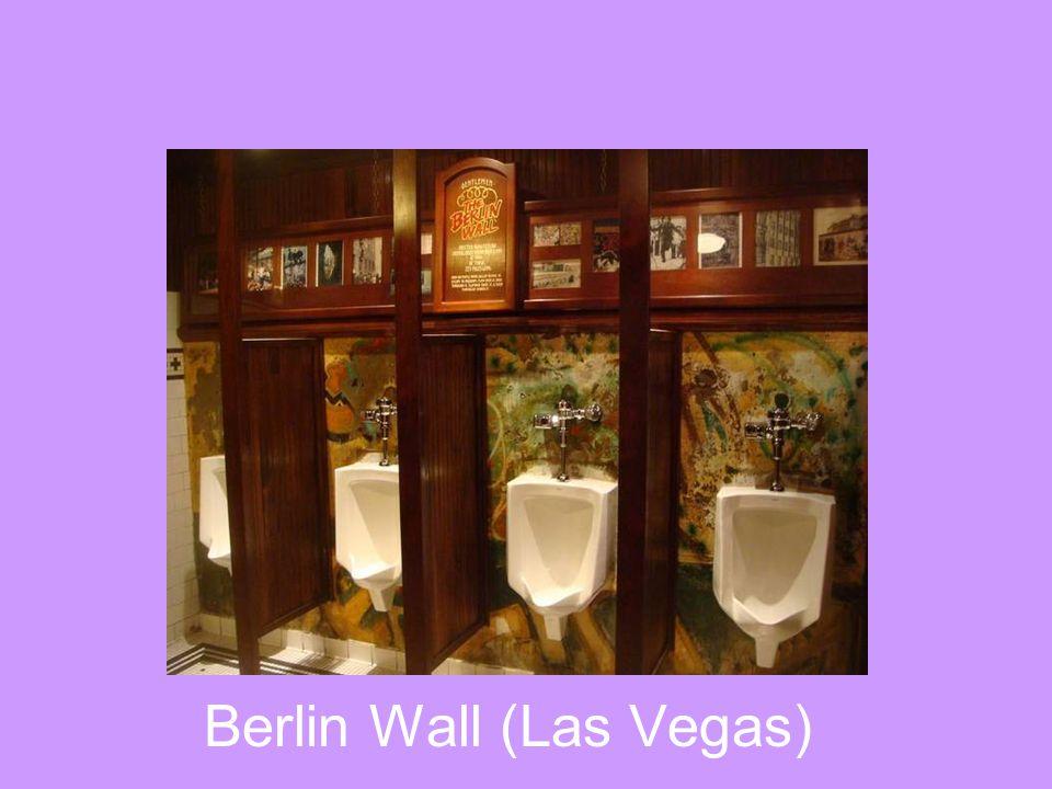 Berlin Wall (Las Vegas)