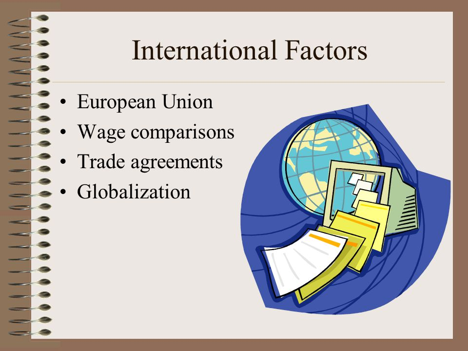 International Factors
