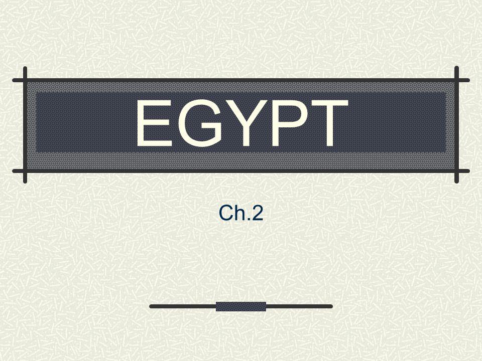 EGYPT Ch.2