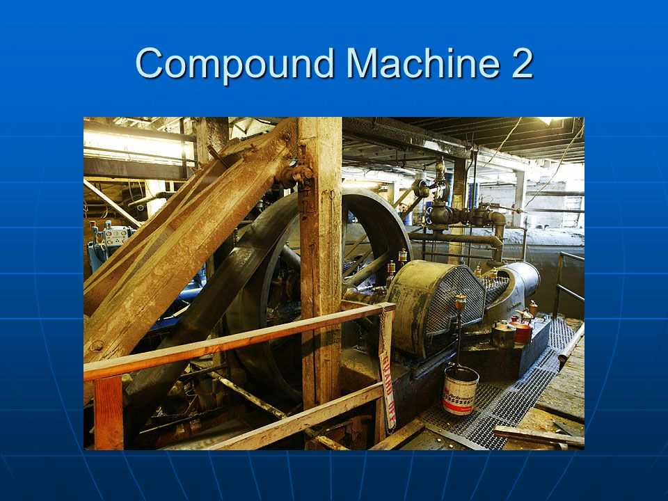 Compound Machine 2