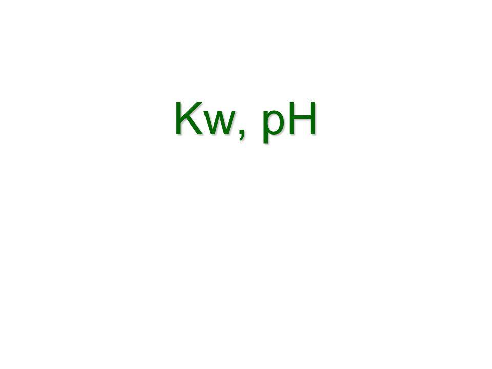 30/09/99 Kw, pH