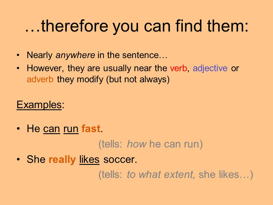 …therefore you can find them: