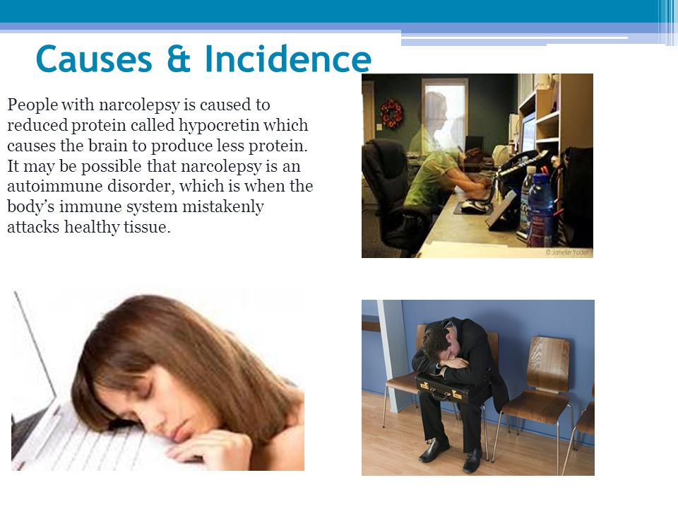 Causes & Incidence