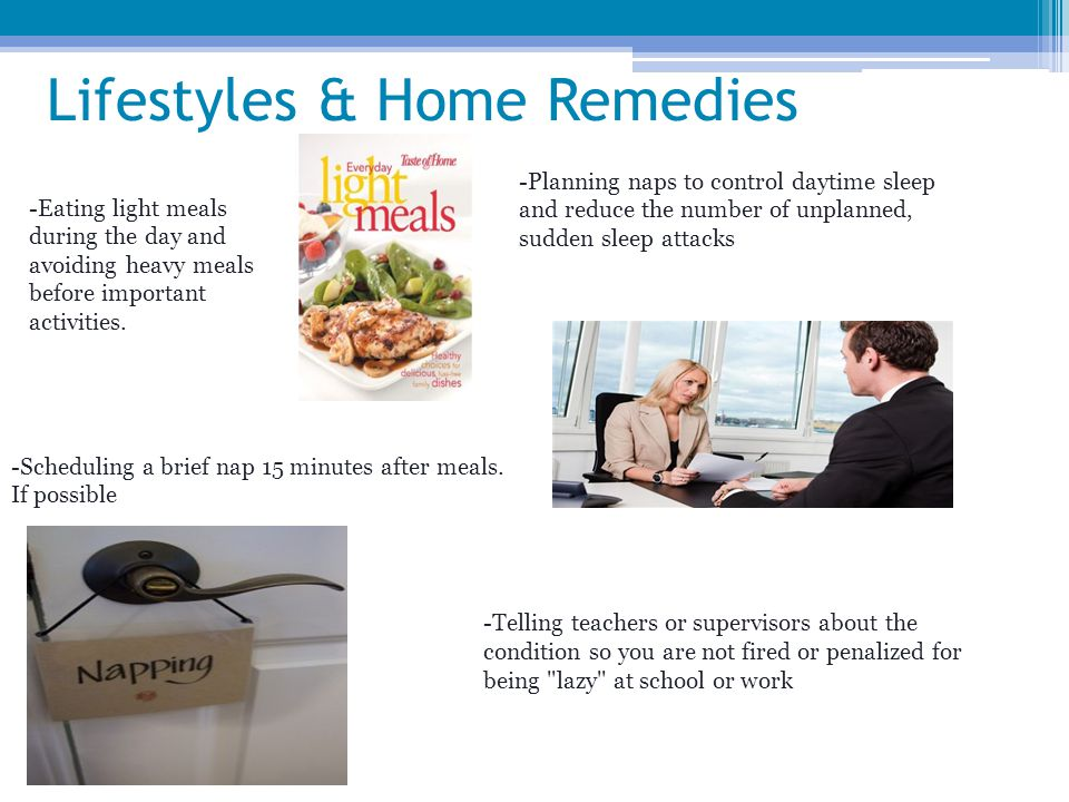 Lifestyles & Home Remedies