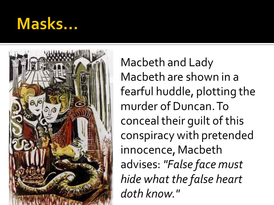 macbeth essay on guilt Macbeth essay guilt is one of the biggest downfalls of men guilt is a feeling that people get when they believe it does not fit a moral standard of society (www wikipedia org.