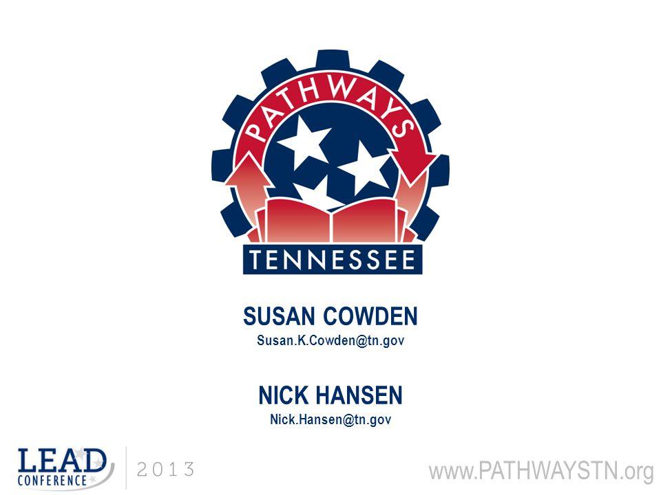 NICK HANSEN Nick.Hansen@tn.gov