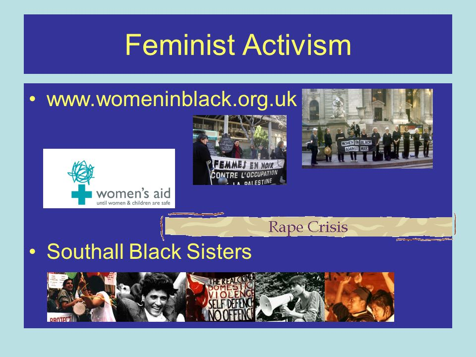 Feminist Activism   Southall Black Sisters